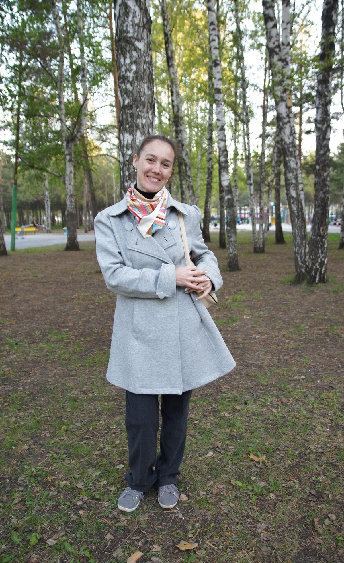 Лада Вешкурцева