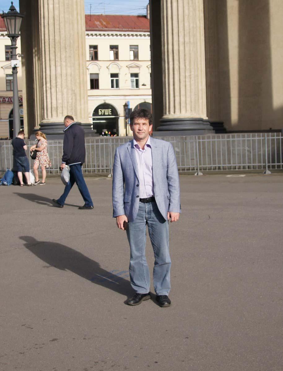 Игорь Чувакин автор сайта