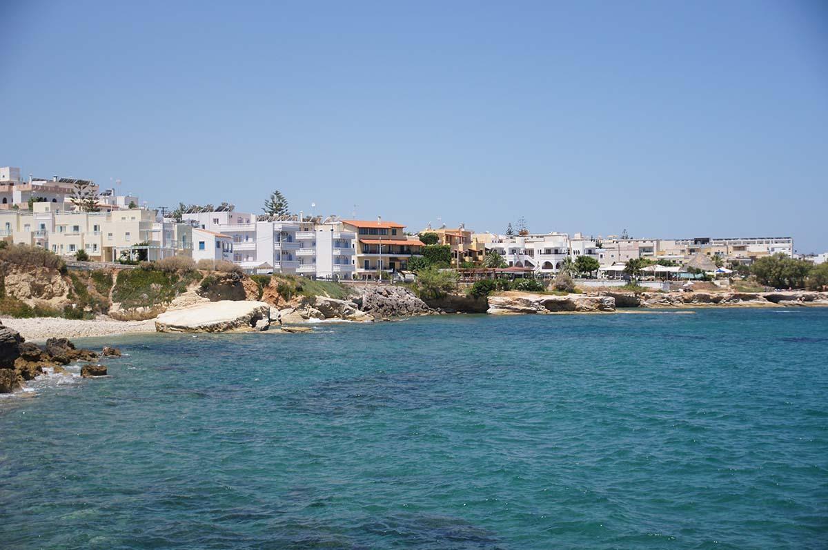 Porto Greco Village 4*, Elmi Suites.