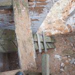 Лестница вниз (и на верх)