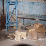 В складе