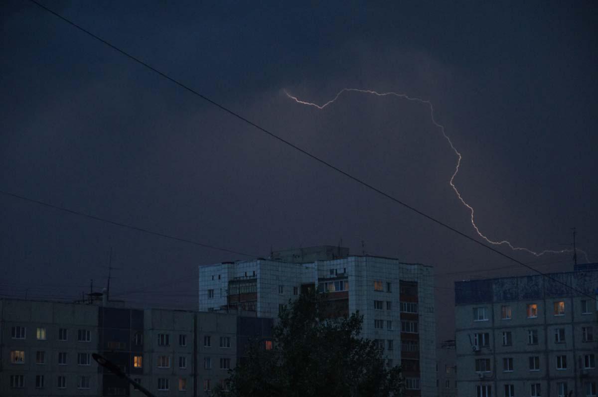 Из самых недр. Фото Игоря Чувакина