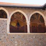 Иконы монастыря Киккос