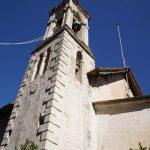 Часовня в монастыре Киккос