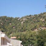 Горы и монастырь Киккос